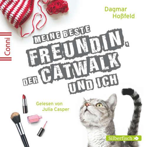 Conni 15, Folge 3: Meine beste Freundin, der Catwalk und Ich