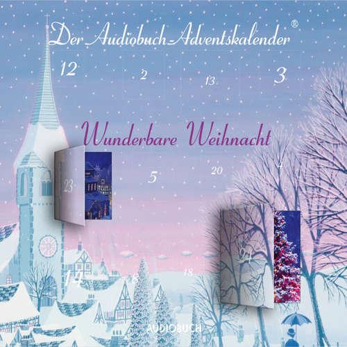 Hoerbuch Wunderbare Weihnacht - Diverse Autoren - Ulrike Hübschmann