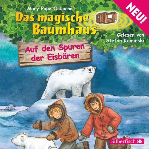Das magische Baumhaus, Folge 12: Auf den Spuren der Eisbären