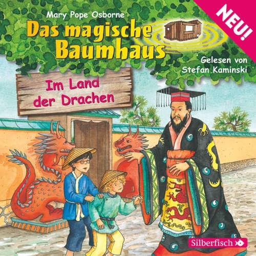 Das magische Baumhaus, Folge 14: Im Land der Drachen