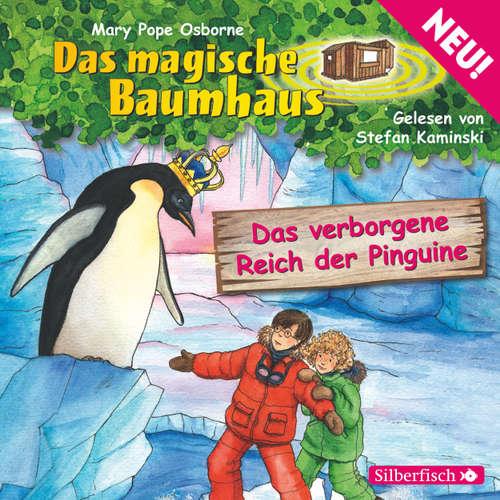Das magische Baumhaus, Folge 38: Das verborgene Reich der Pinguine