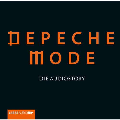Hoerbuch Depeche Mode - Die Audiostory - Thomas Bleskin - Thomas Bleskin