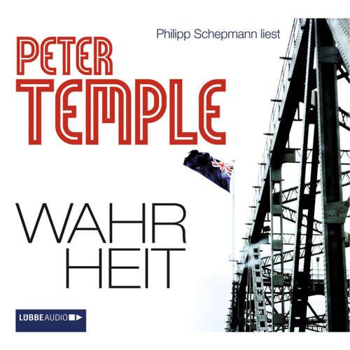 Hoerbuch Wahrheit - Peter Temple - Philipp Schepmann
