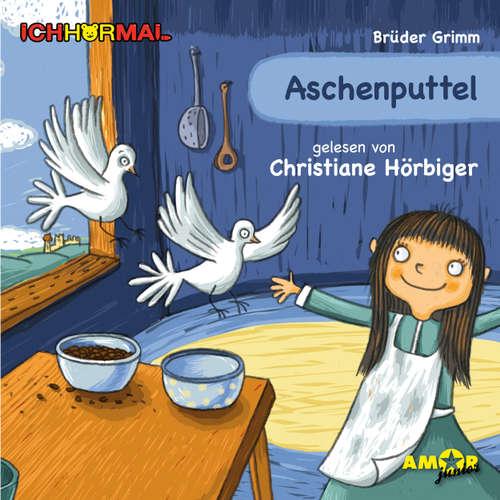 Hoerbuch Aschenputtel - Gebrüder Grimm - Christiane Hörbiger