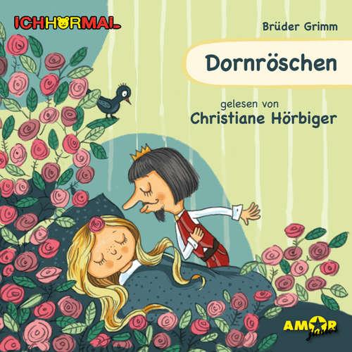 Hoerbuch Dornröschen - Gebrüder Grimm - Christiane Hörbiger