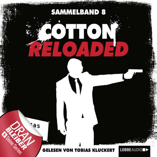 Cotton Reloaded, Sammelband 8: Folgen 22-24