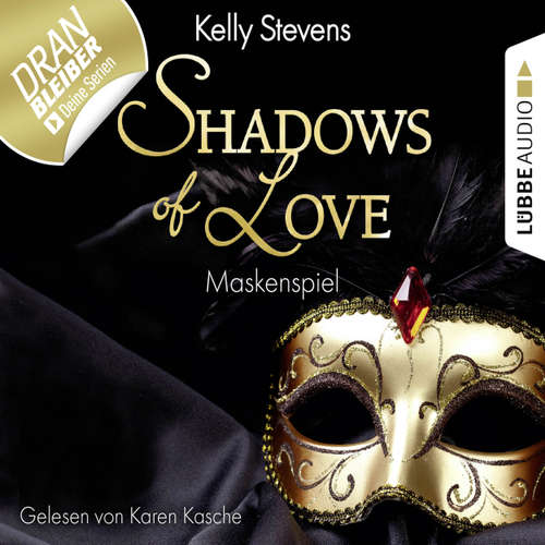 Shadows of Love, Folge 5: Maskenspiel