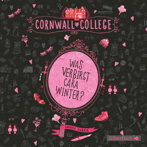 Cornwall College, Folge 1: Was verbirgt Cara Winter?