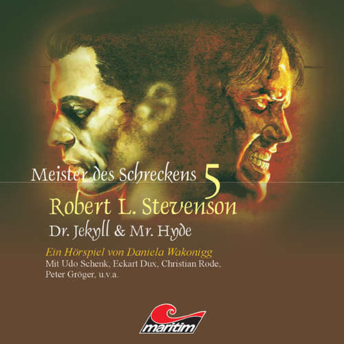 Meister des Schreckens, Folge 5: Dr. Jekyll & Mr. Hyde