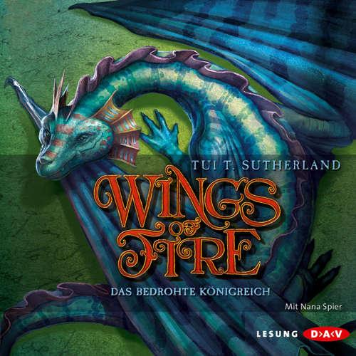 Wings of Fire, Teil 3: Das bedrohte Königreich