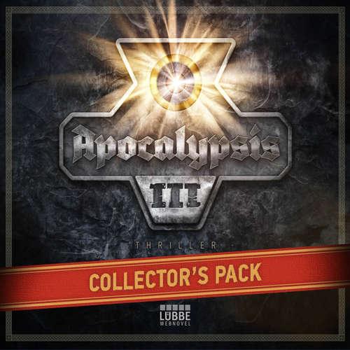 Hoerbuch Apocalypsis (DEU), Staffel 3, Collector's Pack - Mario Giordano - Matthias Koeberlin
