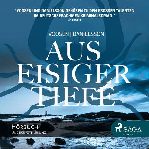 Hoerbuch Aus eisiger Tiefe - Roman Voosen - Samy Andersen