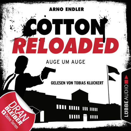 Jerry Cotton - Cotton Reloaded, Folge 34: Auge um Auge