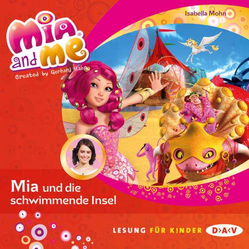 Mia and Me, Teil 14: Mia und die schwimmende Insel
