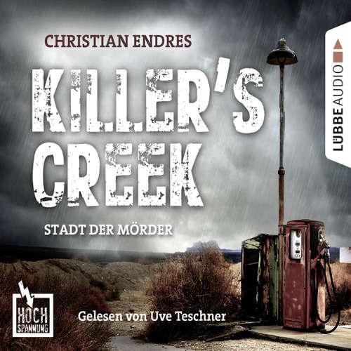 Hochspannung, Folge 3: Killer's Creek - Stadt der Mörder