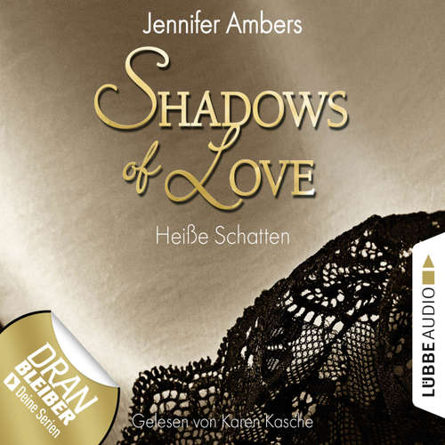 Shadows of Love, Folge 3: Heiße Schatten