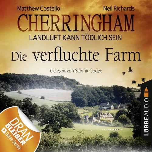 Cherringham - Landluft kann tödlich sein, Folge 6: Die verfluchte Farm