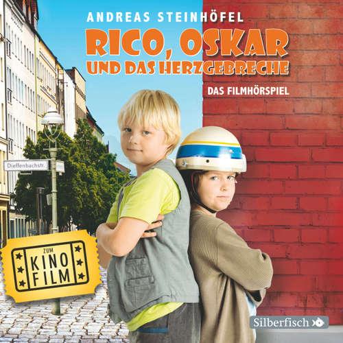 Rico, Oskar, Folge 2: Rico, Oskar und das Herzgebreche