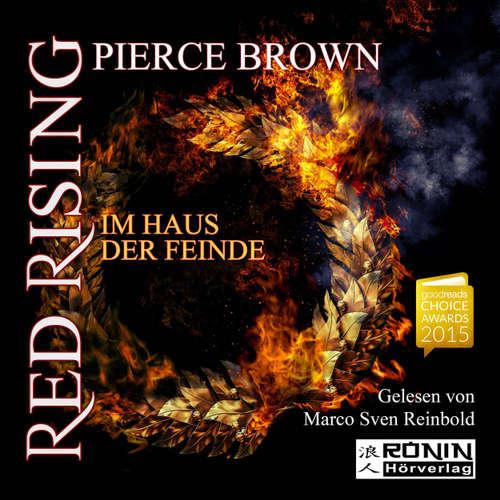 Im Haus der Feinde - Red Rising 2