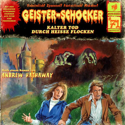 Geister-Schocker, Folge 71: Kalter Tod durch heiße Flocken