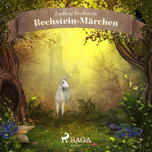 Hoerbuch Bechstein-Märchen - Ludwig Bechstein - Gabriele Bahr