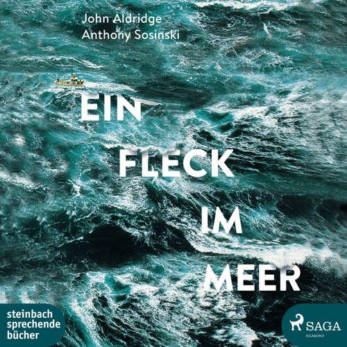 Hoerbuch Ein Fleck im Meer - Anthony Sosinski - Frank Stieren