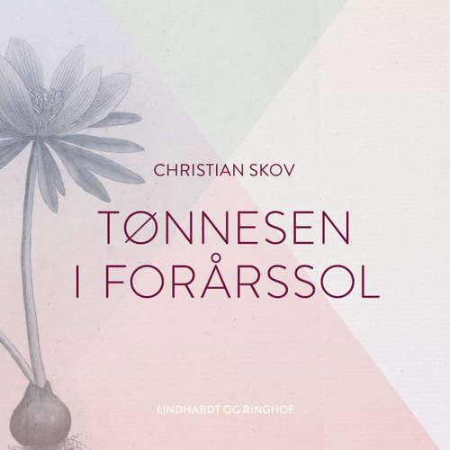 Audiokniha Tønnesen i forårssol - Christian Skov - Lars Attermann