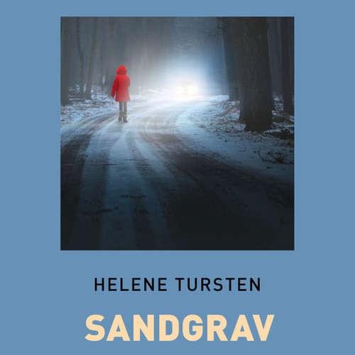 Audiokniha Sandgrav - Embla Nyström 2 - Helene Tursten - Githa Lehrmann