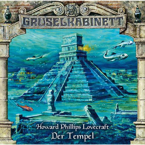 Gruselkabinett, Folge 39: Der Tempel