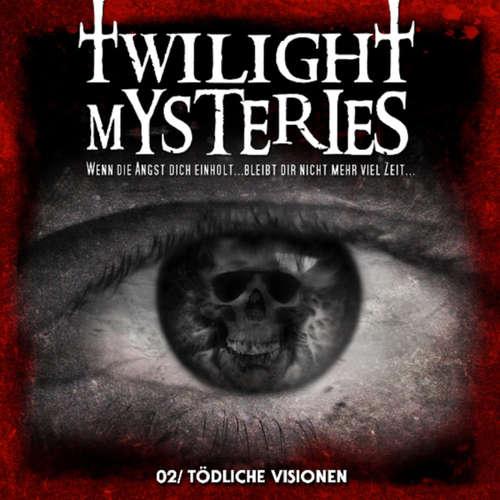 Twilight Mysteries, Folge 2: Tödliche Visionen