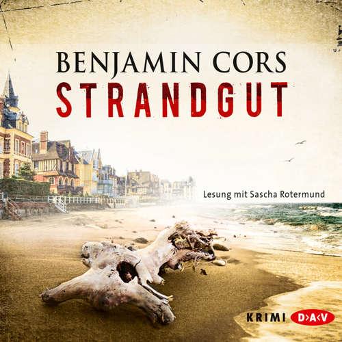 Hoerbuch Strandgut - Benjamin Cors - Sascha Rotermund