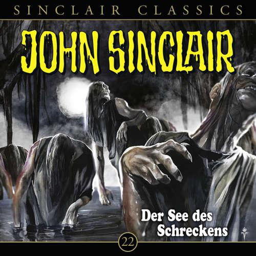 John Sinclair Classics, Folge 22: Der See des Schreckens