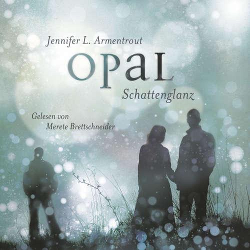 Opal. Schattenglanz - Obsidian 3