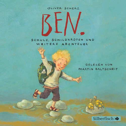 Ben, Folge 2: Schule, Schildkröten und weitere Abenteuer