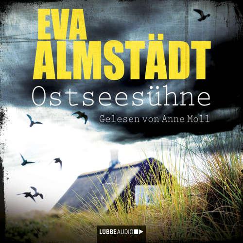 Hoerbuch Ostseesühne - Eva Almstädt - Anne Moll