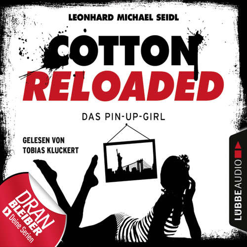 Jerry Cotton, Cotton Reloaded, Folge 31: Das Pin-up-Girl