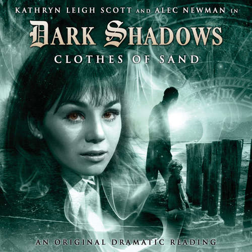Dark Shadows, 3: Clothes of Sand