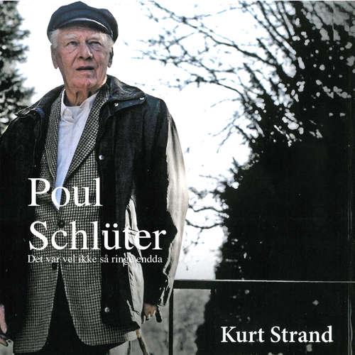 Poul Schlüter - Det var vel ikke så ringe endda