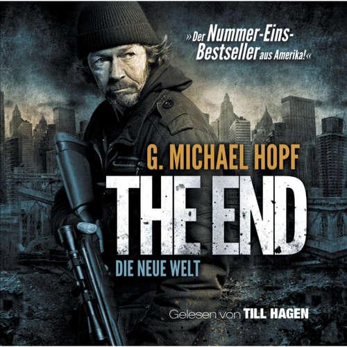 The End - Die neue Welt (Inszenierte Lesung)
