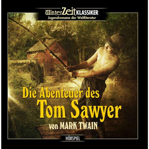 Tom Sawyer - Die Abenteuer des Tom Sawyer