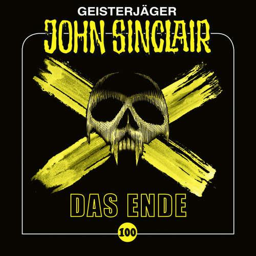 Hoerbuch John Sinclair, Folge 100: Das Ende - Jason Dark - Alexandra Lange