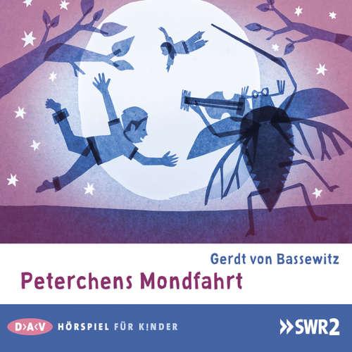 Hoerbuch Peterchens Mondfahrt - Gerd von Bassewitz - Hans Timerding