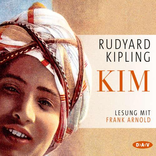 Hoerbuch Kim - Rudyard Kipling - Frank Arnold