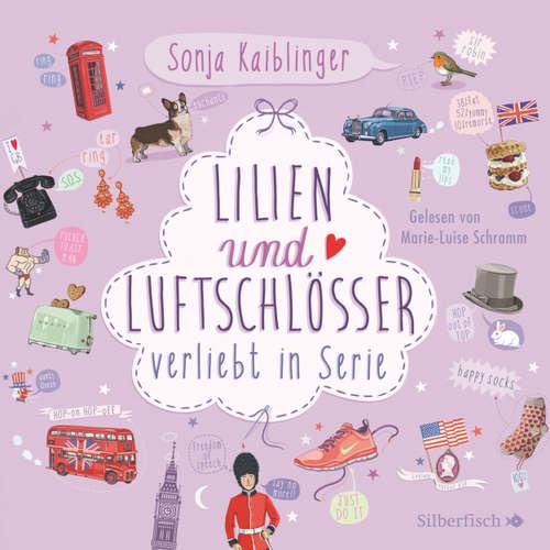Verliebt in Serie, Folge 2: Lilien & Luftschlösser