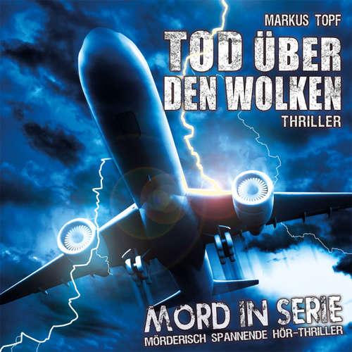 Mord in Serie, Folge 16: Tod über den Wolken