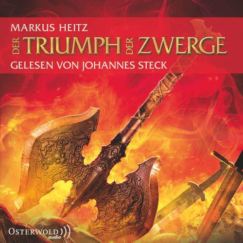Der Triumph der Zwerge - Die Zwerge 5