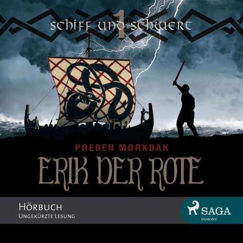 Erik der Rote - Schiff und Schwert