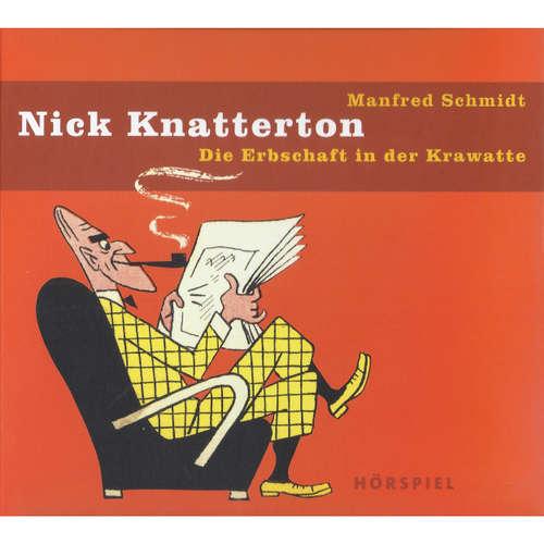 Nick Knatterton, Folge 3: Die Erbschaft in der Krawatte