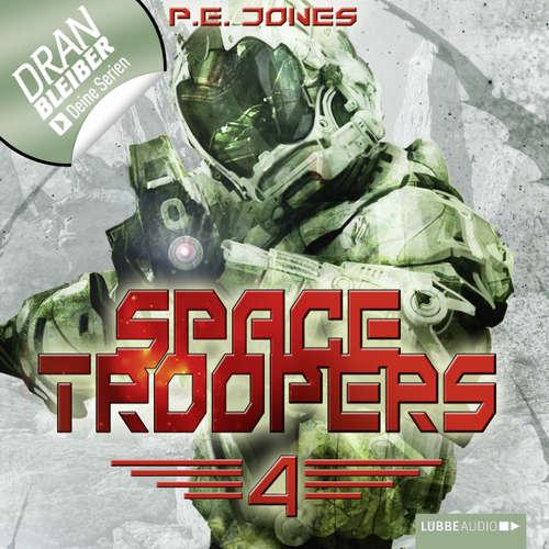 Space Troopers, Folge 4: Die Rückkehr