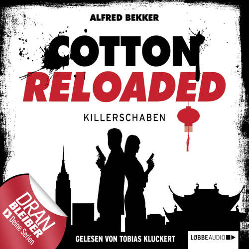 Cotton Reloaded, Folge 28: Killerschaben